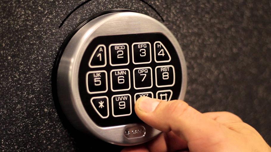آموزش ساخت قفل دیجیتالی با پروتکل NFC